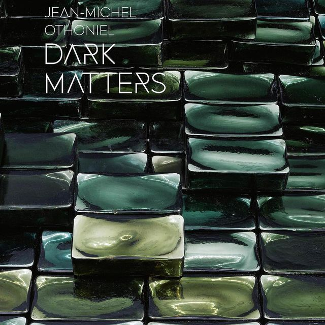 """image: For his solo show « Dark Matters » at the @galerieperrotin New York opening on March the 3rd 2018, Othoniel worked on new and never seen before #sculptures made of #glass #bricks.#Glassbricks are his new beads.The eponymous book """"Dark Matters"""" with a... by othonielstudio"""
