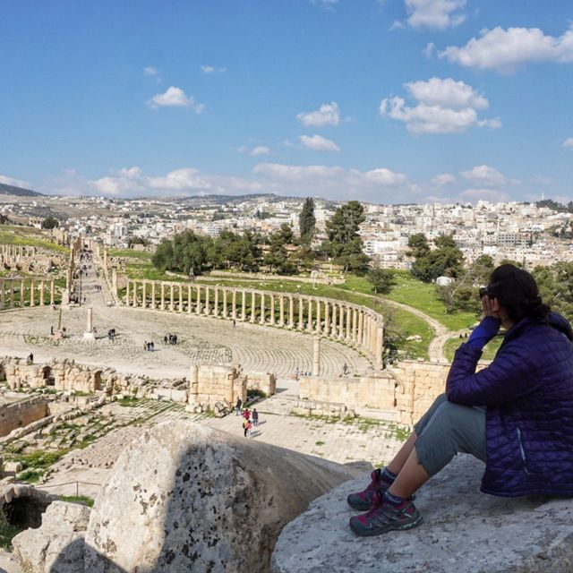 image: 5 interesting places in Jordan with Madaba by ObeidatOlivia