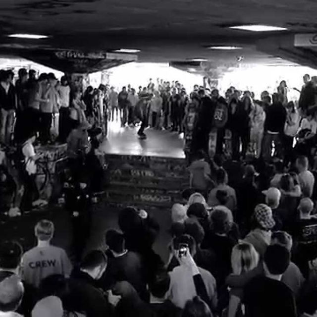 video: 41 Years Later - Long Live Southbank by alexaccion