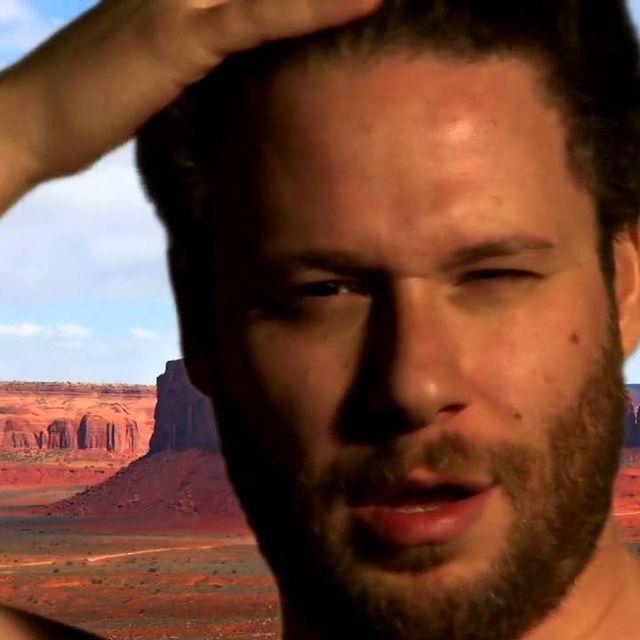 video: James Franco & Seth Rogen - Bound 3 (Vague) by stiina