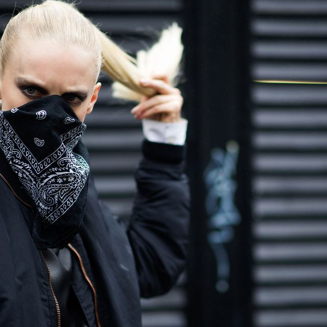 image: Street Style: Fashion Week Is Back to Abnormal by nanmcdole