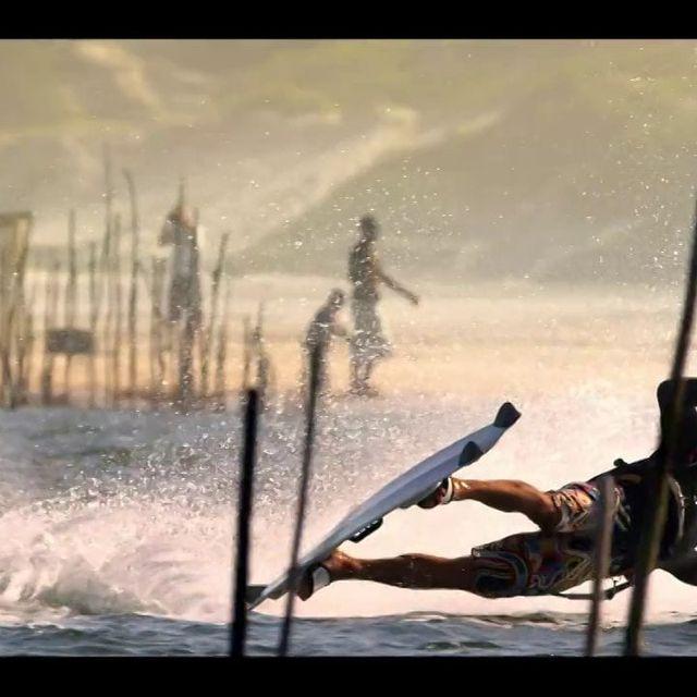 video: Antandroy-SURF & KITESURF VIDEO by mikilator