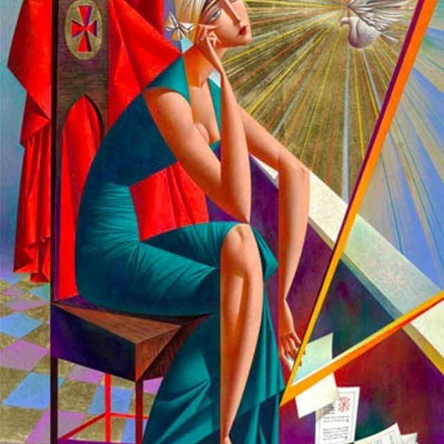 image: Georgy Kurasov by parallelapple