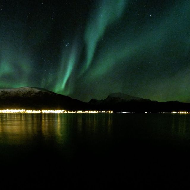 video: GoPro: Aurora Borealis by jason