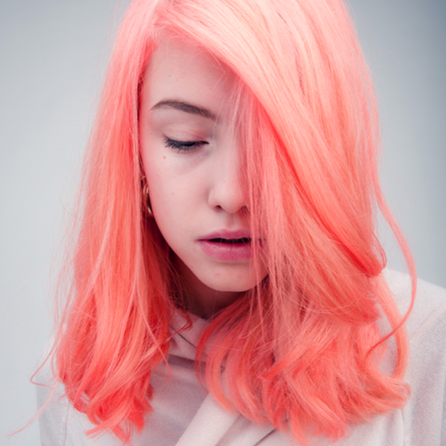 image: ORANGE HAIR by gabriel-lisboa-9
