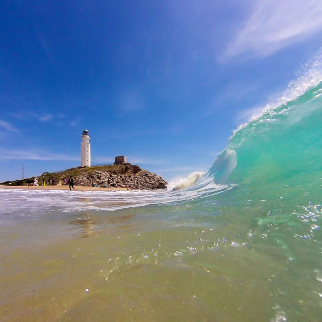 image: Shorebreak Beauty by ernestttttttt