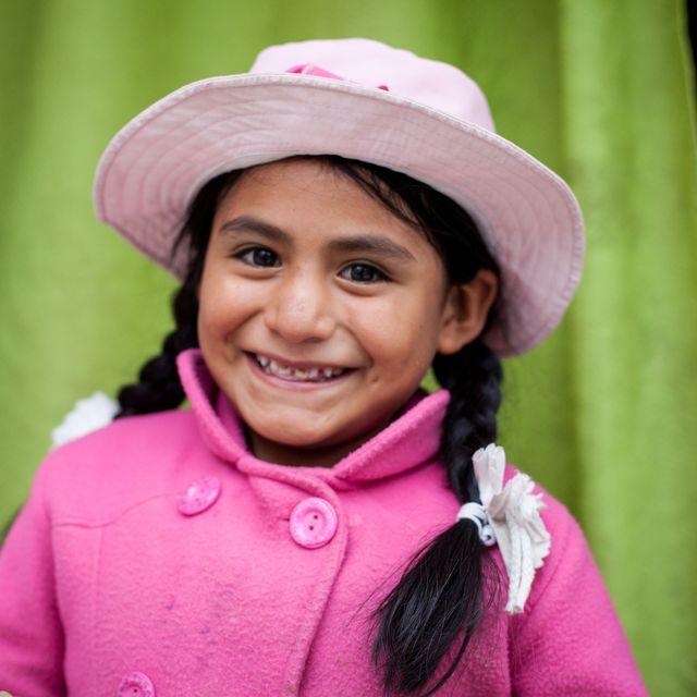 image: Miriam: Pasión por las sonrisas by wv