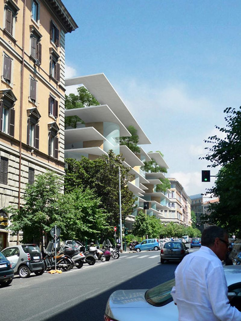 image: MAD wins approval for first European project after f... by waryamaranth