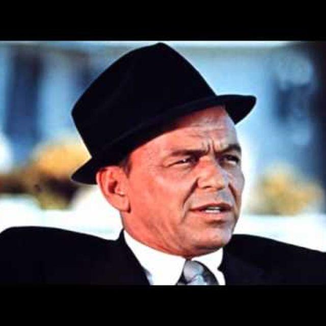 video: Frank Sinatra - New York New York ♥ by tatiana