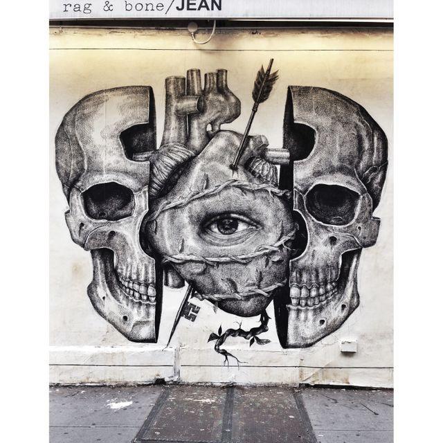 image: Alexis Diaz at Rag & Bone by middleoftheatlantic