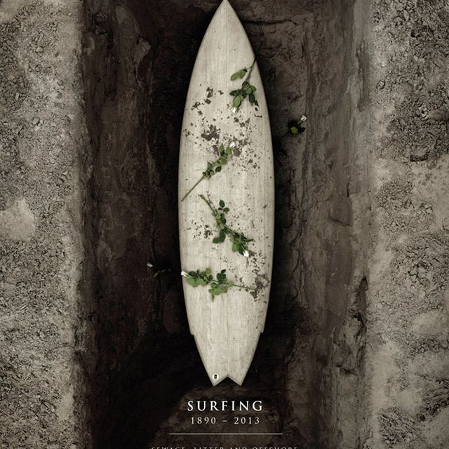 image: Surfing 1890 - 2013 by neo
